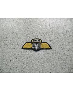3098 166E - Invicta Wings