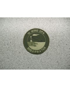 3127 36 - 12 Wing Ops patch LVG