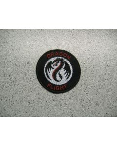 3235 295 E - Dragon Flight Patch