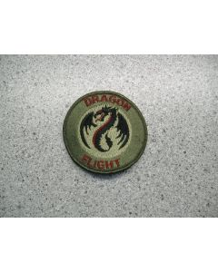 3236 171A - Dragon Flight Patch LVG
