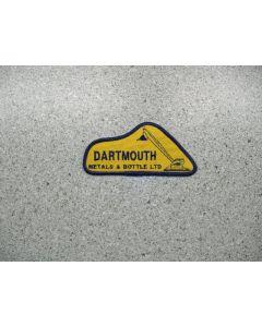 3263 - Dartmouth Metals and Bottle LTD Logo