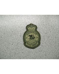3273 190 B - 414 Squadron Heraldic Crest LVG