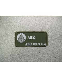 3301 - AEC Oil & Gas Patch