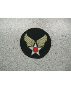 3307 42 - US Army Patch