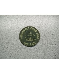 3322 - Fincastle Patch - Native motif LVG