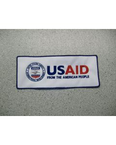 3418 71Canad - USAID Patch