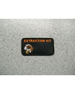 3559 - Extraction Kit Patch