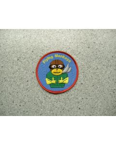 3592 707 B - Flying Monkey's Patch