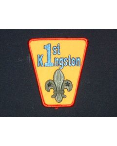 361 28B - 1st Kingston
