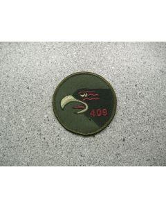 3723 712 A - 409 Squadron Patch LVG