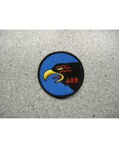 3729 - 409 Squadron Patch