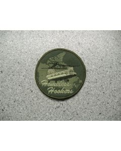 3850 208D - Homeless Hookers - Canada Patch LVG