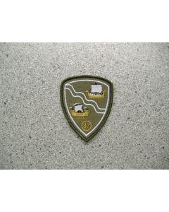 3851 - 37 Brigade Patch LVG