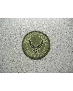 3873 135 A - United States Air Force Roundel LVG
