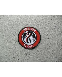 3988 211A - Dragon Flight Patch