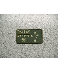 4044 232D - Australian Flag LVG