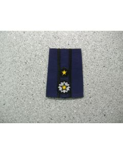 4063 - PPC - Lieutenant-Colonel - Police