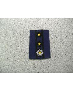 4064 - PPC - Colonel - Police