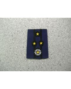 4065 - PPC - Senior Colonnel - Police