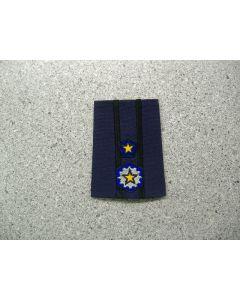 4067 - PPC - Lieutenant-Colonel - Gendarmerie
