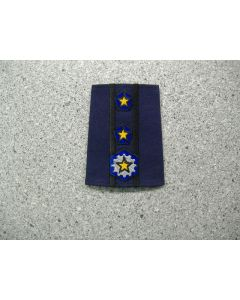4068 - PPC - Colonel - Gendarmerie