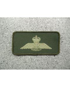 4183 193A - Cadet Power Wings LVG
