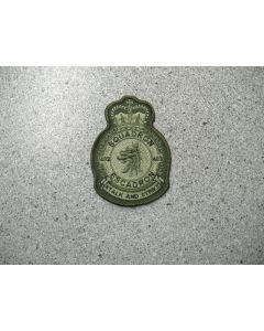 4278 233 B - 403 Squadron Heraldic Crest LVG