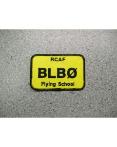 4328 - RCAF BLBO Nametag