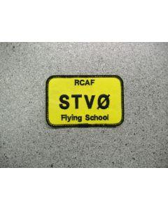 4329 - RCAF STVO Nametag