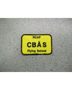 4330 - RCAF CBAS Nametag