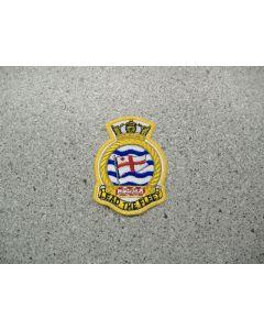 4384 87E - CANFLTLANT Patch