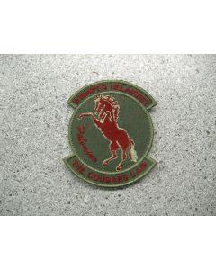 4401 708 B - Winnipeg Helairdet patch LVG - Palomino
