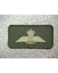 4464 142A - Cadet Glider Wings LVG