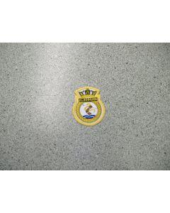 4480 127C - HMCS ALGONQUIN Crest