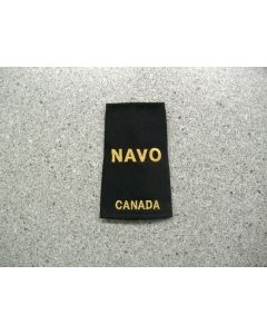 4493 SO19 - Slip-ons Positions - NAVO