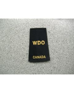 4496 SO19 - Slip-ons Positions - WDO
