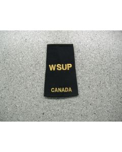 4499 SO19 - Slip-ons Positions - WSUP