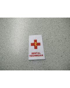 4692 SO18 - Dental Technician Slip-on
