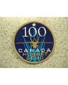 4709 256 E - 2009 F-18 Demo Patch