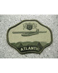 4721 269 F - Atlantic Glider Patch LVG