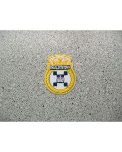 4989 - HMCS CHARLOTTETOWN Patch