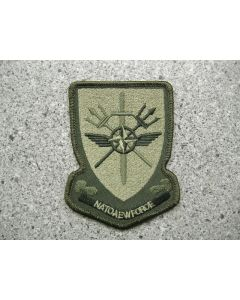 5108 - NATO AEW Force LVG Patch