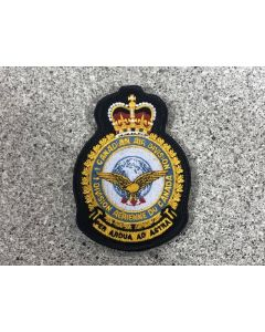 5178 233A - 1 CAD Heraldic Crest