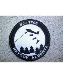 5260 207 B - Netook Alberta patch