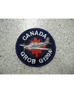 5272 87 A - Canada Grob G120A