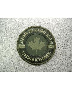 5314 79F - Eastern Air Defense Sector Canadian DetachmentLVG