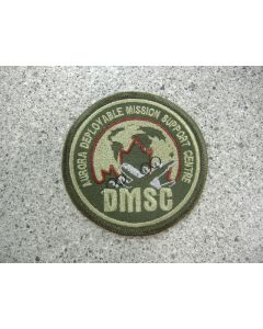 5320 342E - DMSC color Patch