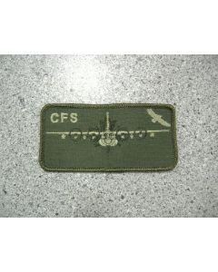 5363 - CFS Nametag - Herc nametag LVG