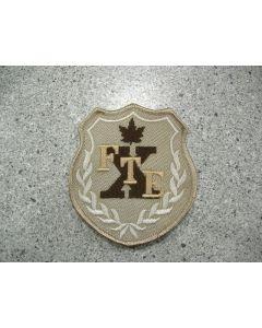 5549 - FTE Tan