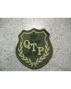 5552 - QTP All LVG